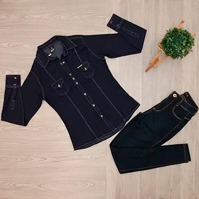 Calça Jeans Feminina | Soul Jeans