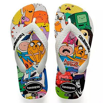 Sandália de Dedos Havaianas | Gift