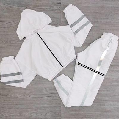 Conjunto Corta Vento | Stilo Jeans