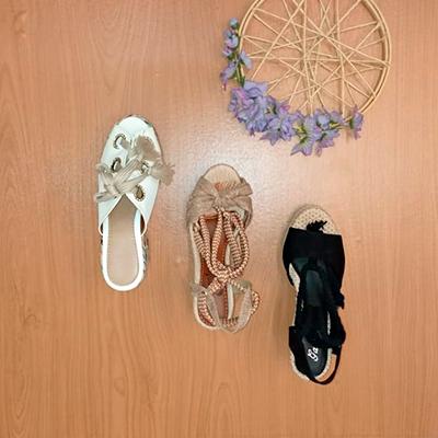 Sandálias Feminina Diversas | Isabelle Calçados