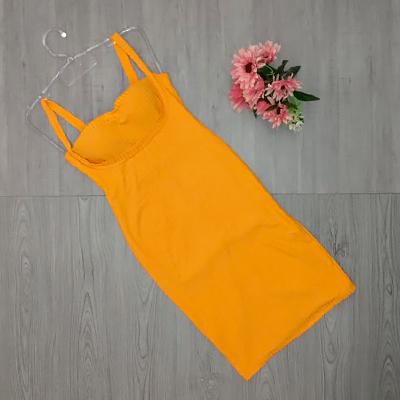Vestido Tubinho Bojo | Closet La Belle