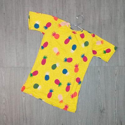Blusa Estampa Color | Belíssima Modas