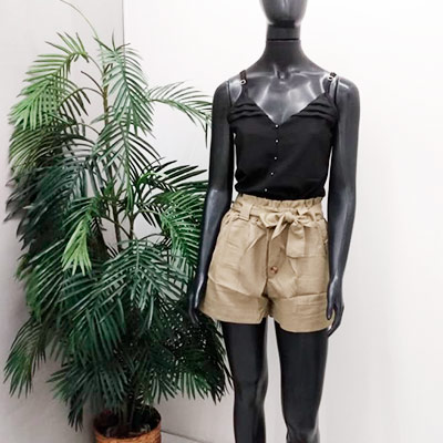 Short Tamanhos Diversos | Glamour Fashion