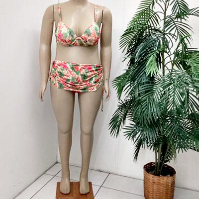 Biquíni Plus Size | Anália Flores