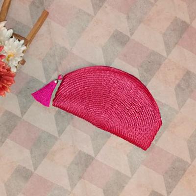 Bolsa de Mão Pink | Babela Acessórios