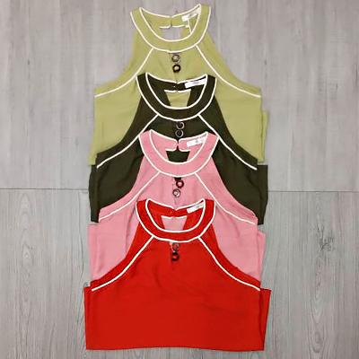 Camisetas Cores Diversas | Ellegance Moda Feminina