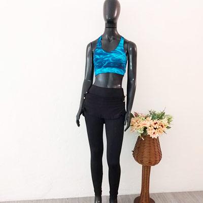 Conjunto Esporte Feminino | Elegance Modas