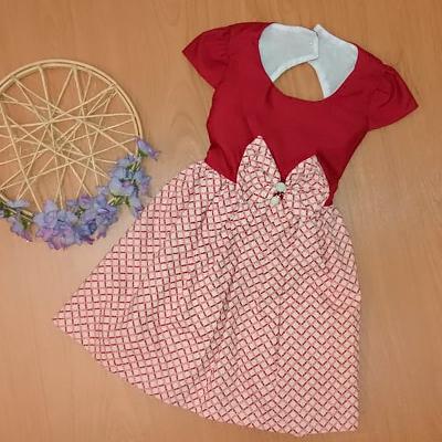 Vestido Infantil Laço | Rosa de Saron Infantil