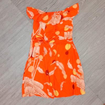 Vestido Ciganinha Color | Menina Mulher