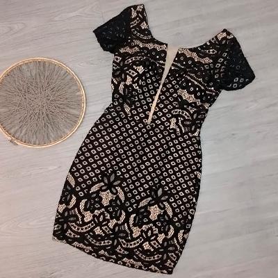 Vestido Adulto Renda | Rosa de Saron