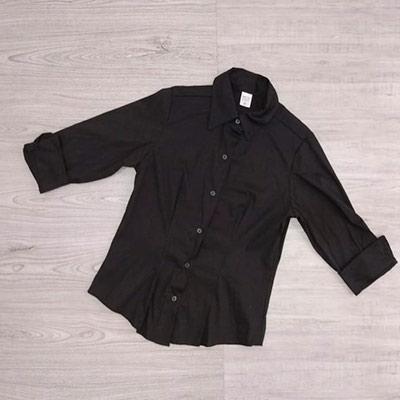 Camisa Feminina Botões | Márcia Confecções