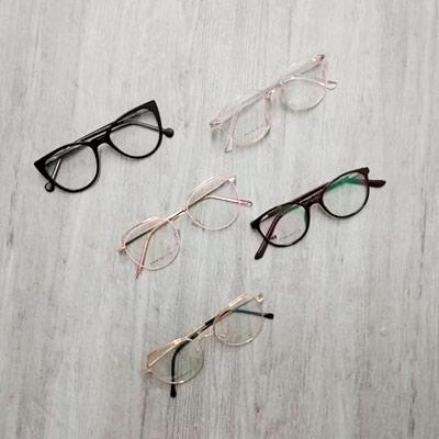 Armações Óculos de Grau | L.A. Lentes e Armações