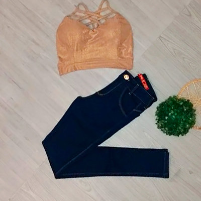 Calça Jeans Feminina | Vitrine do Jeans