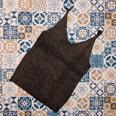 Blusa Feminina Lurex | Toque de Elegância