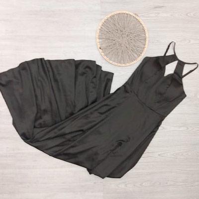 Vestido Festa Longo | Moda Fashion
