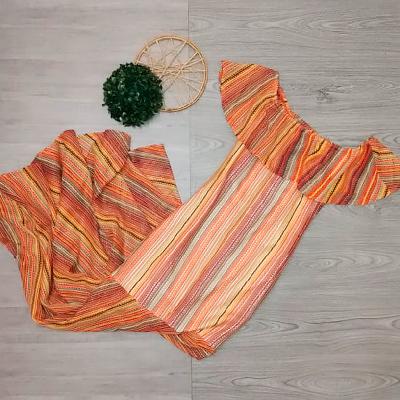 Vestido Longo Ciganinha | Val Modas