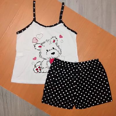 Conjunto Pijama Feminino | Delinas Pijama