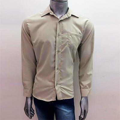 Camisa Social Masculina | Barcellos & Maia