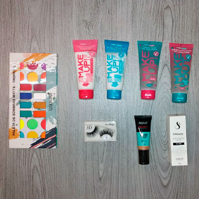 Maquiagem e Cosméticos Diversos | Dorcas Make Up
