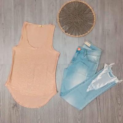 Calça Jeans Feminina | Duda Modas