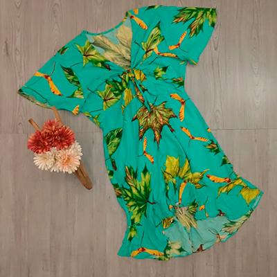 Vestido Plus Size | Explode Coração Moda Plus Size