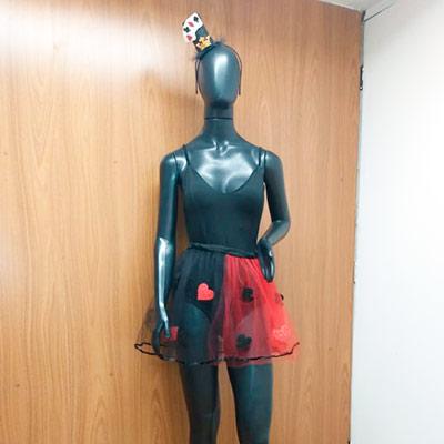 Conjunto Fantasia Carnaval | Moda Cherye