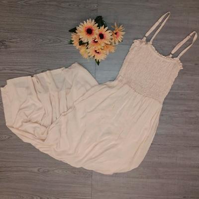 Vestido Longo Lastex | Quase Secreta