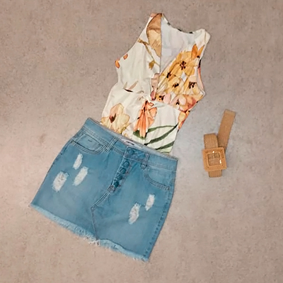 Conjunto Look Completo | Yooume Store