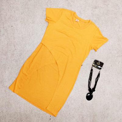 Blusa Feminina Mullet | Máximos