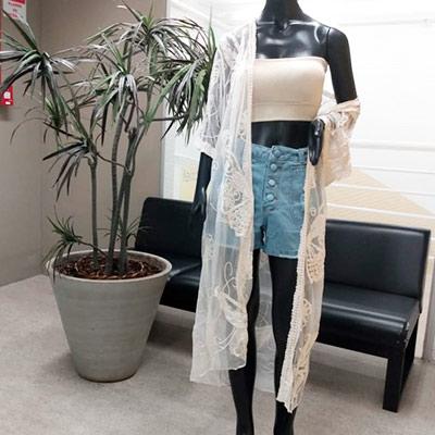 Kimono Longo Praiano | Impacto Fashion
