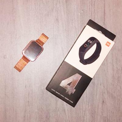 Relógio Inteligente Digital | Vision Eletrônicos