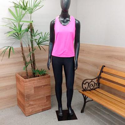 Conjunto Legging e Blusa | Atacado Fitness