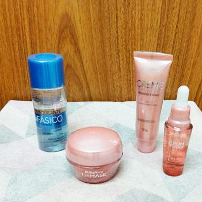 Cosméticos Marcas Variadas | Cinco Tons Makeup