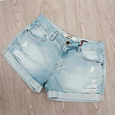 Short Jeans Boyfriend | Pitanga
