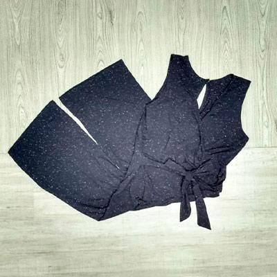 Macacão Plus Size | Lili Elegância Plus