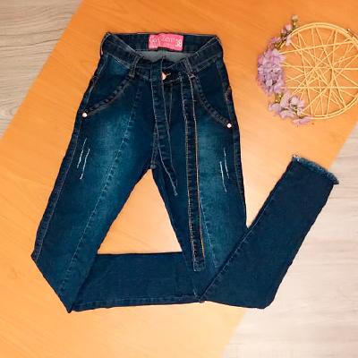Calça Jeans Feminina | Fafá Modas
