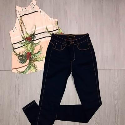 Calça Jeans Feminina | Use Modas