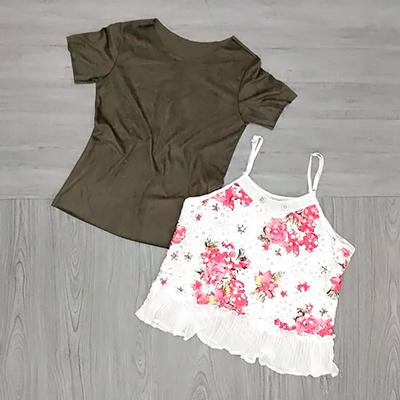 Blusas Modelos Diversos | Amagis Modas