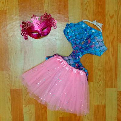 Conjunto Body e Saia | Barbie Girl Store