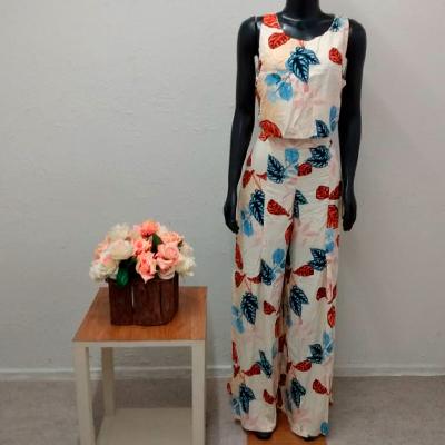 Conjunto Pantalona e Blusa | Impacto Moda e Acessórios
