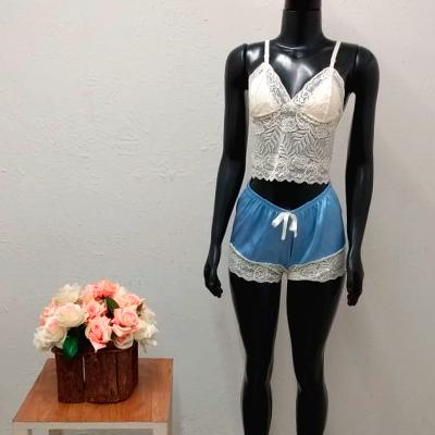Conjunto Baby Doll | D&G Modas