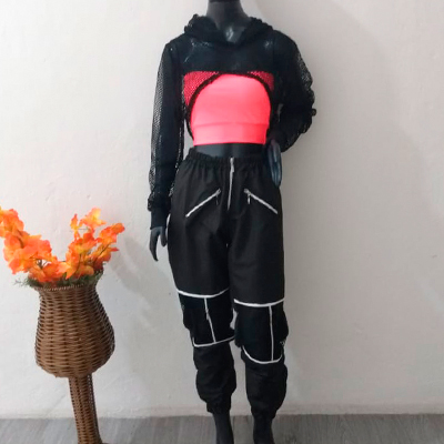 Conjunto Look Completo | Stilo Jeans