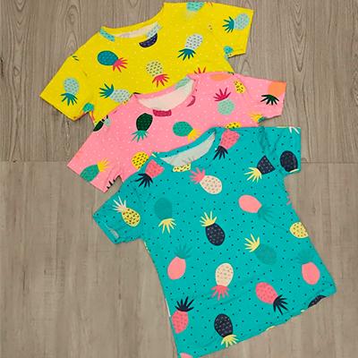 Blusas Cores Diversas | Melissas Modas