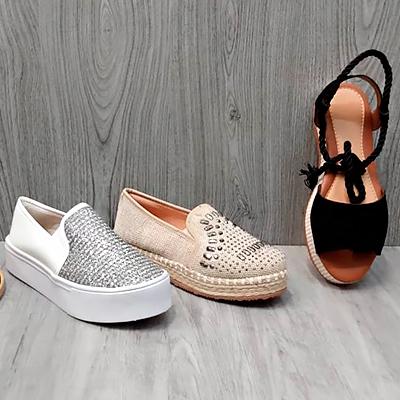Sapatos Feminino Diversos | Isabelle Calçados