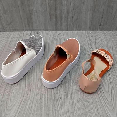 Calçados Femininos Variados | Isabelle Calçados