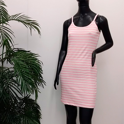 Vestido Curto Alcinha | Closet La Belle