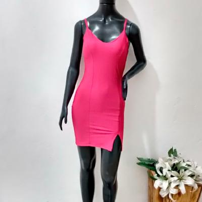 Vestido Pink Fenda | Pink Store