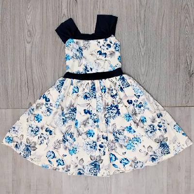 Vestido Infantil Color | Criança Alegria