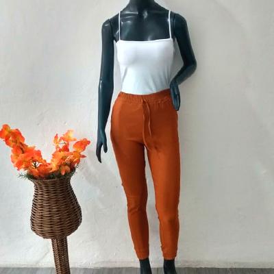 Conjunto Calça e Cropped | Jully Modas