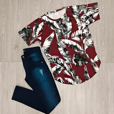 Calça Jeans Masculina | Barcellos & Maia